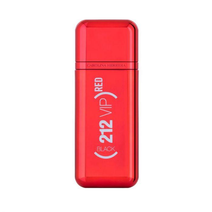 Carolina Herrera 212 VIP Black Red Eau de parfum Limited Edition 100 ml
