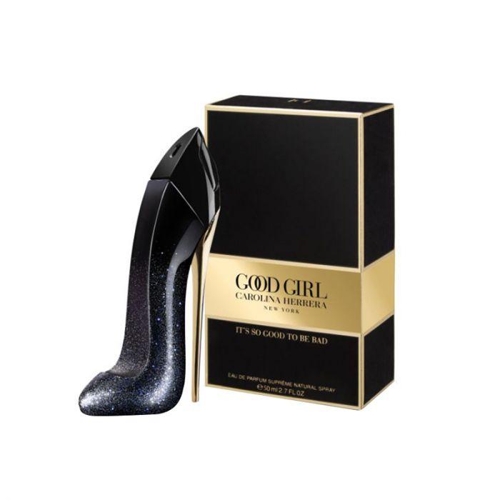 Carolina Herrera Good Girl Suprême Eau de Parfum 80ml
