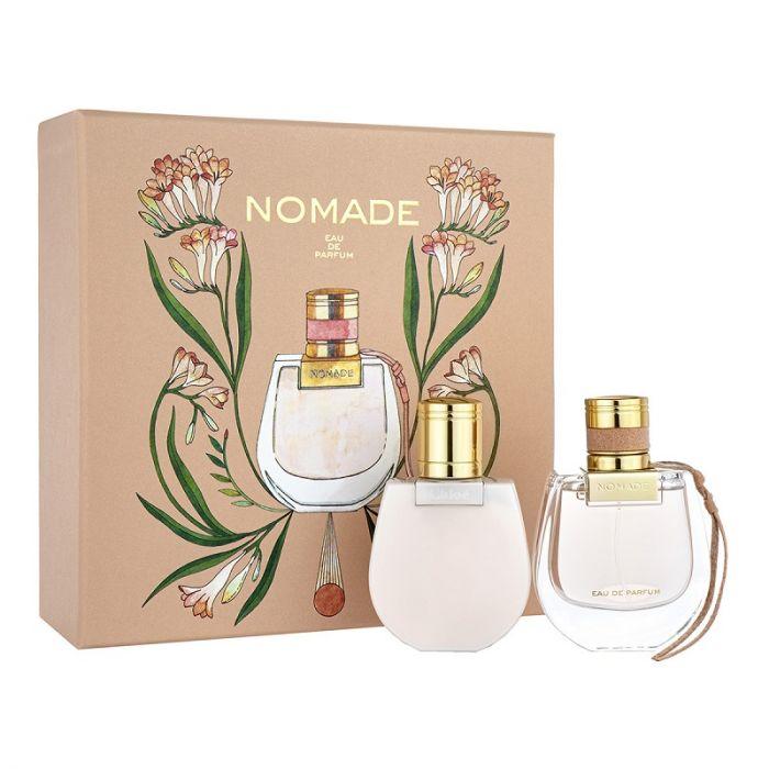 Chloe Nomade 3-Piece Eau De Parfum Gift Set