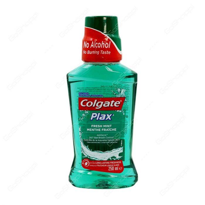 Colgate Plax Fresh Mint Mouth Wash 250ML
