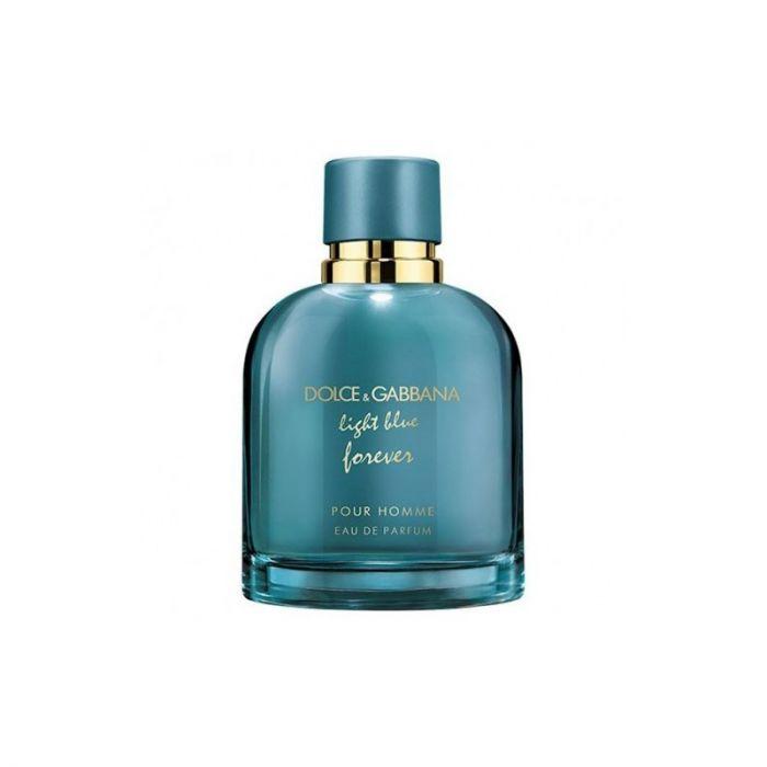 Dolce & Gabbana Light Blue Forever Pour Homme Eau De Parfum 100ml