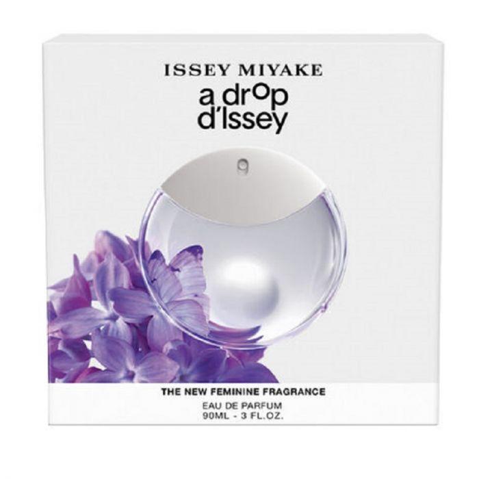 Issey Miyake A'drop D'issey Eau De Parfum 90ml