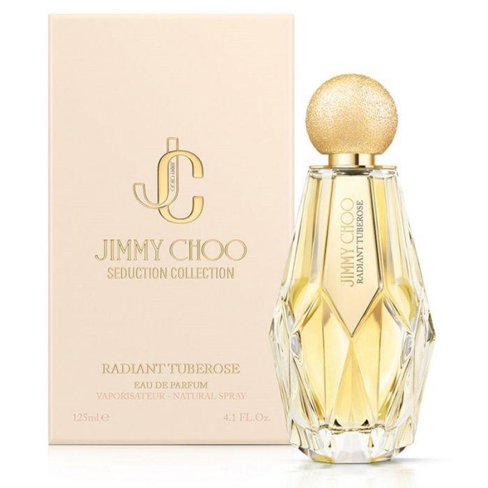 Jimmy Choo Radiant Tuberose Eau De Parfum 125 ML