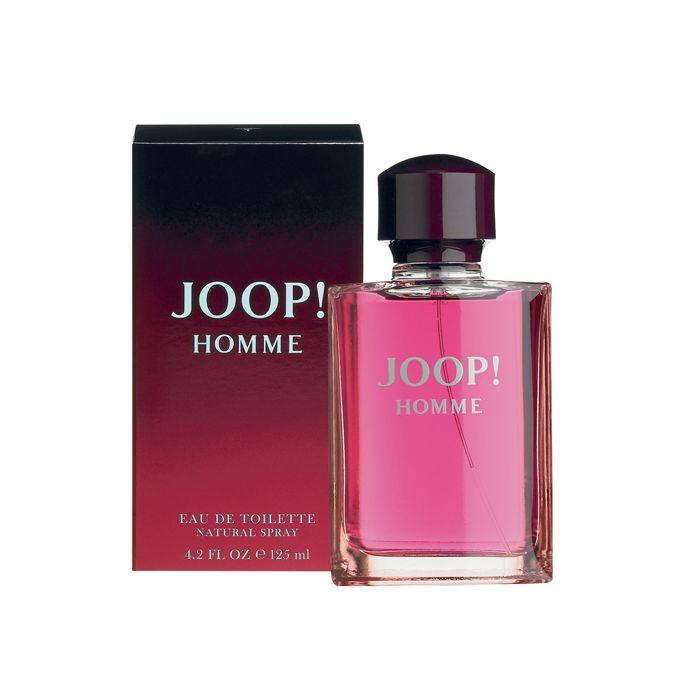Joop Homme EDT Men 125ml
