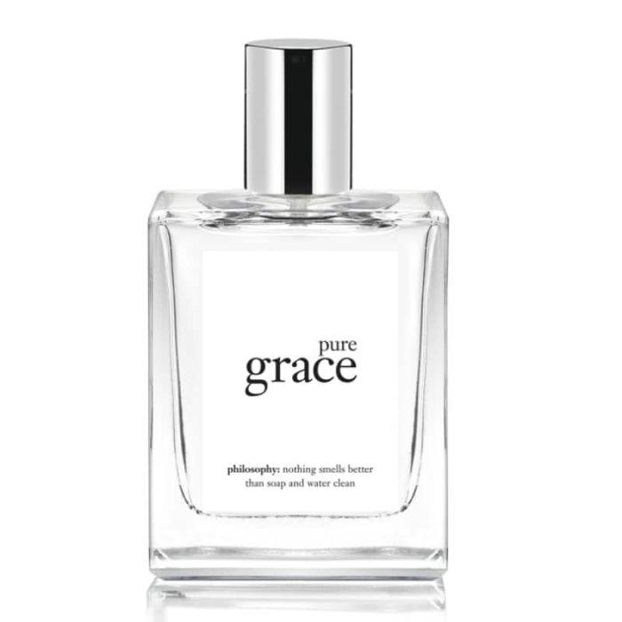 Philosophy Pure Grace Eau De Toilette For Women 60ml