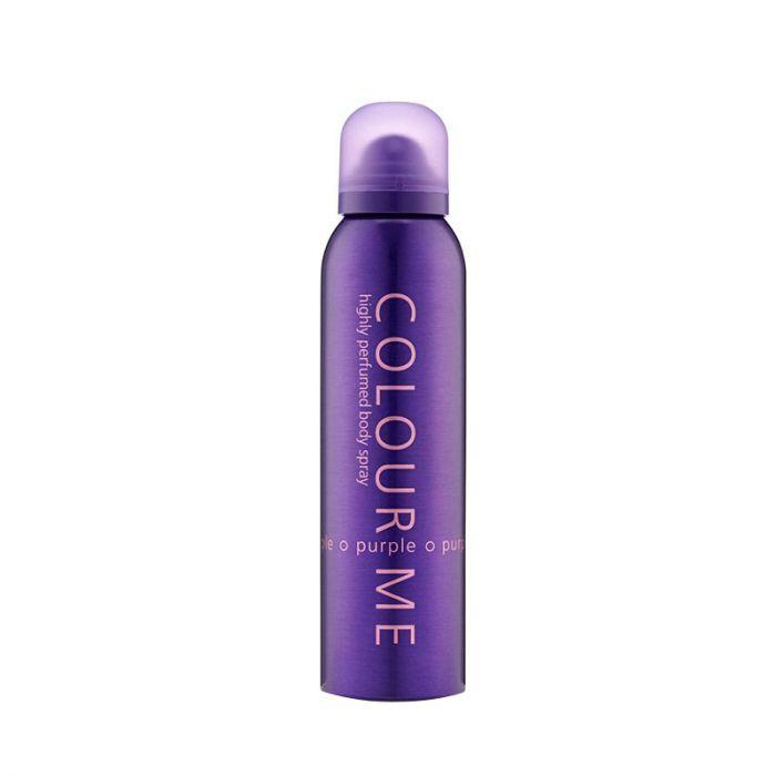 Colour Purple Femme Perfumed Body Spray 150ml
