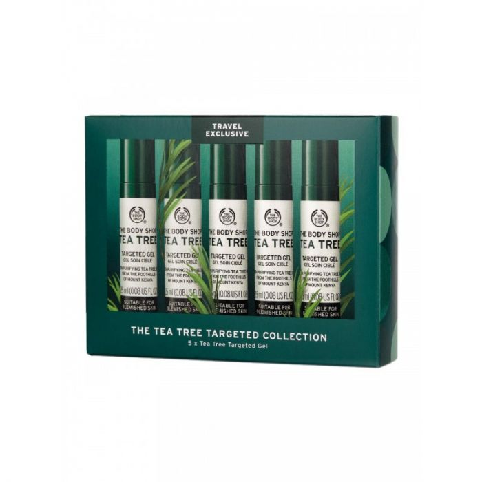 The Body Shop G3 GTR Tea Tree Multiple Set