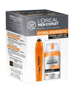 L'Oreal Men Expert Hydra Energetic Anti-Fatigue Duo