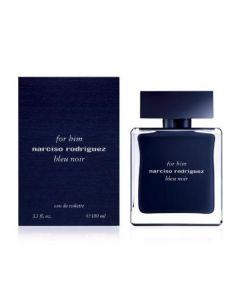 Narciso Rodriguez Bleu Noir For Him Eau De Toilette 100ml