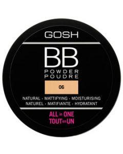 Gosh BB Powder 06 Women