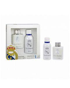 Disney Real Madrid Perfum Set
