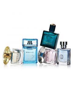 Versace Miniatures Collection Set