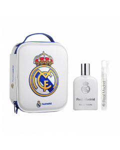 Disney Real Madrid Zip Case Set