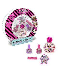Disney LOL Suprise ! Kids Perfum Set