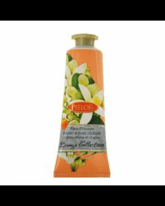 Pielor Cosmetics Breeze Orange Blossom Hand & Nail Cream - 30ml