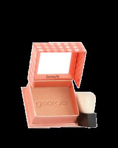 Benefit BOP Georgia 2.0  Mini Blush Powder