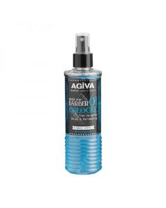 Agiva Barber 01 Cologne 250ml