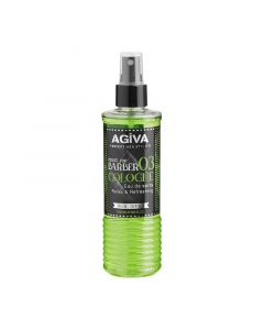Agiva Barber 03 Cologne 250ml