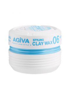 Agiva Clay Wax Super Hard 06 175ml