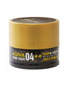 Agiva Gold Power 04 Hair Gel 200ml