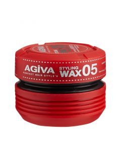 Agiva Power Gum 05 Hair Wax 150ml