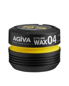 Agiva Sert Extra Strong 04 Hair Wax 175ml