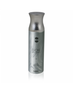 Ajmal Evoke Silver Edition Him Parfum Deodorant 200Ml