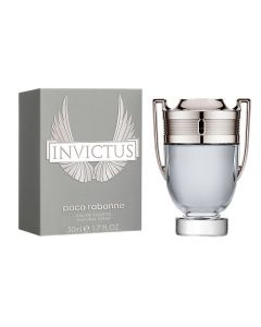 Pacorabanne Invictus Edt 50 Ml Men