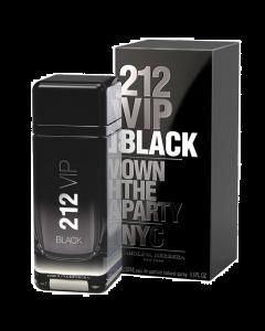 Carolina Herrera 212 Vip Black Men Eau De Parfum 200ml