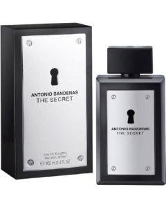 Antonio Banderas The Secret Eau De Toilette 100ml