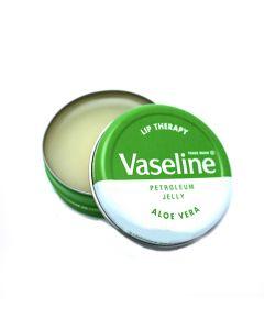 Vaseline Aloe Vera Petroleum Jelly Lip Therpy 20g