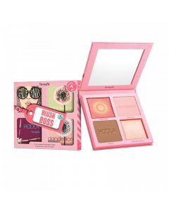 Benefit Blush Boss Cheek Palette Gift Set