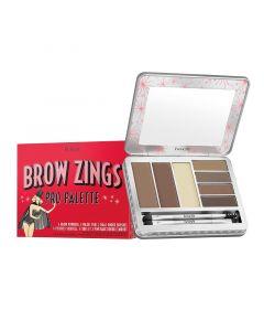 Benefit Brow Zings Pro Palette - Light to Medium