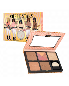 Benefit Cheek Stars Reunion Tour - Cheek Powder Palette
