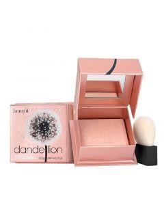 Benefit  Dandelion Twinkle Blush Powder