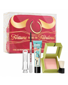 Benefit Fortune Favors the Fabulous! limited edition makeup set