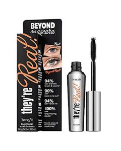 Benefit They're Real Black Mascara