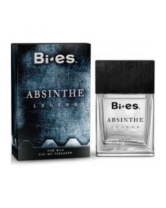 Bi-es Absinthe Legend Men Eau De Toilette 100ml