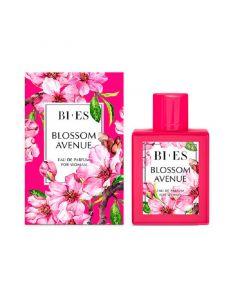 Bi-es Avenue Blossom Woman Eau De Perfum 100ml