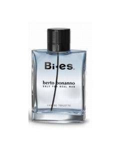 Bi-es Berto Bonanno Fresh & Pure Men Eau De Toilette 100ml