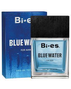 Bi-es Blue Water Men Eau De Toilette 100ml