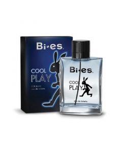 Bi-es Cool Play Men Eau De Toilette 100ml