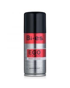 Bi-es Ego Red Edition Man Body Spray 150ml