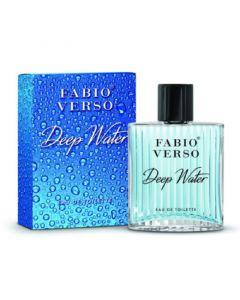 Bi-es Fabio Verso Deep Water Eau De Toilette 100ml