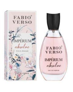 Bi-es Fabio Verso Imperium Absolue Pour Femme 100ml