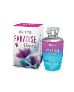 Bi-Es Paradise Flowers Eau De Parfum for Women 100 ml