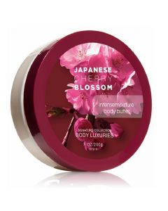 Body Luxuries Japanes Cherry Blossom Body Butter 200g