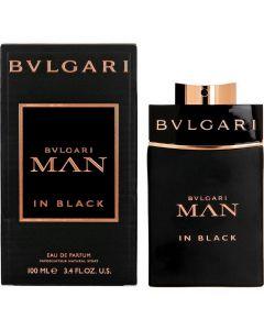 Bvlgari Man In Black EDP Men 100ml