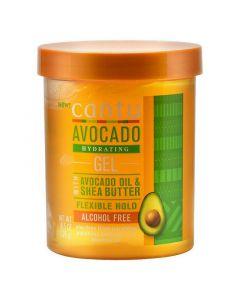 Cantu Avocado Hydrating Gel 524G