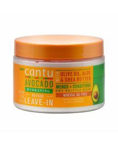 Cantu Avocado Hydrating Repair Leave-In-Cream 340G